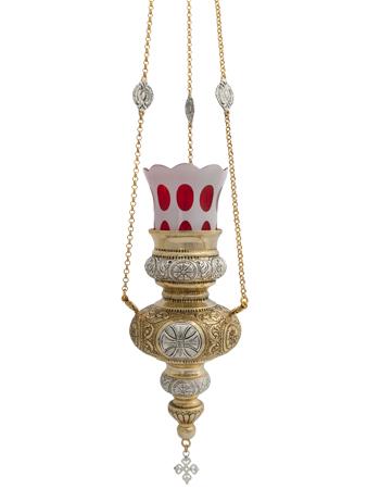 HANGING SANCTUARY LAMPS 009
